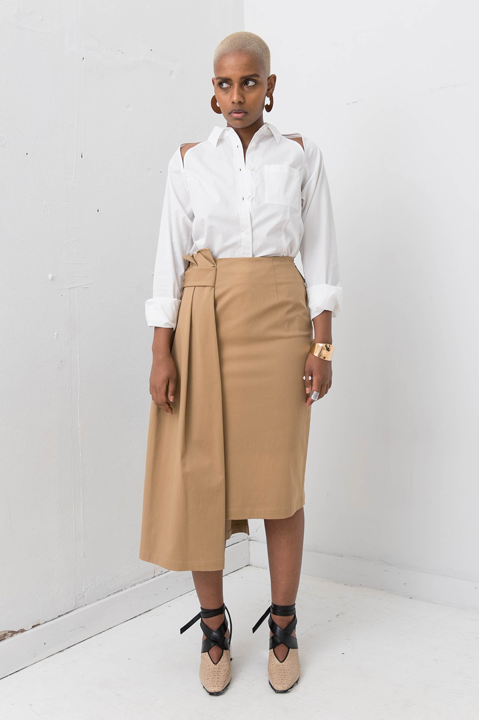Silvae Therese Skirt