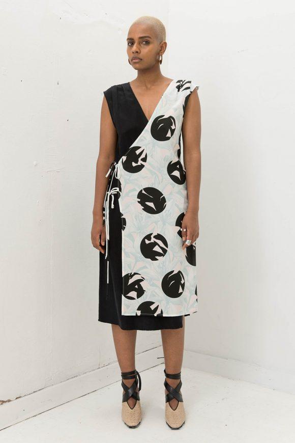 Silvae Aria Dress