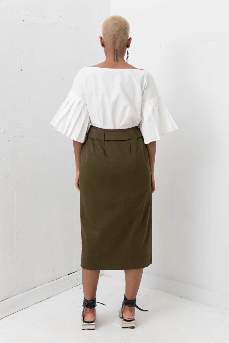 Silvae Madelaine Skirt