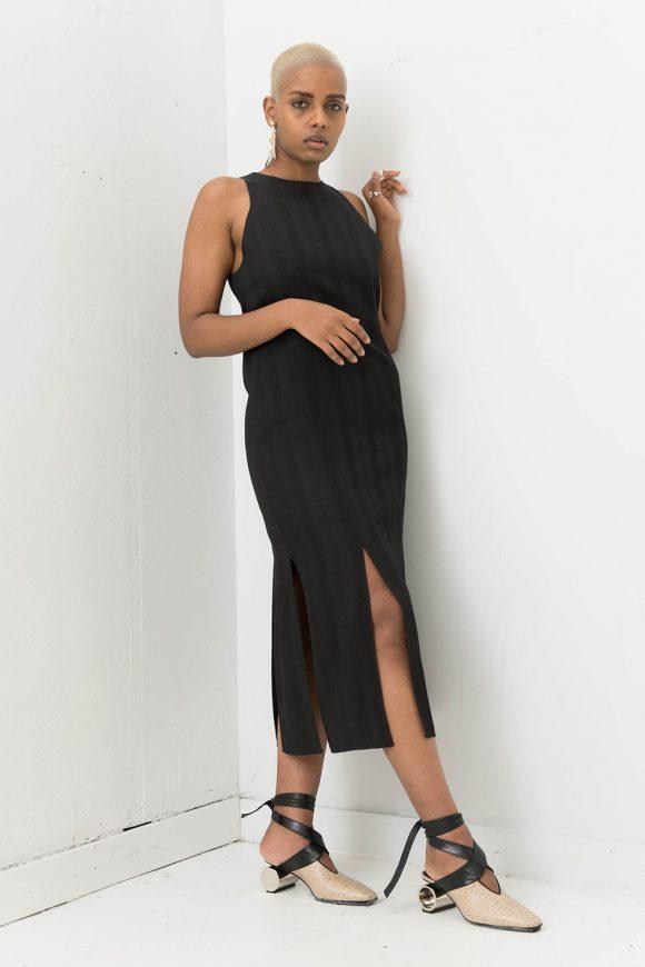 Silvae Briza Dress Black
