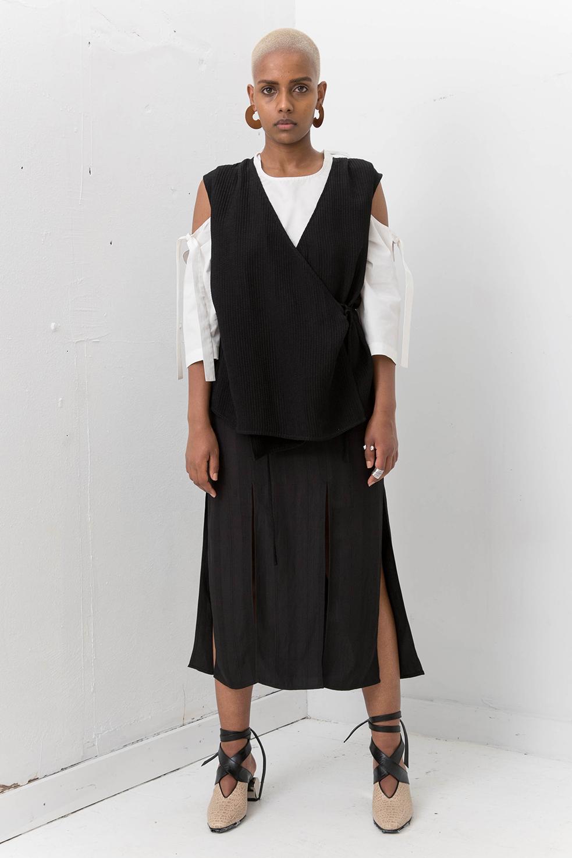 Silvae Najas Skirt