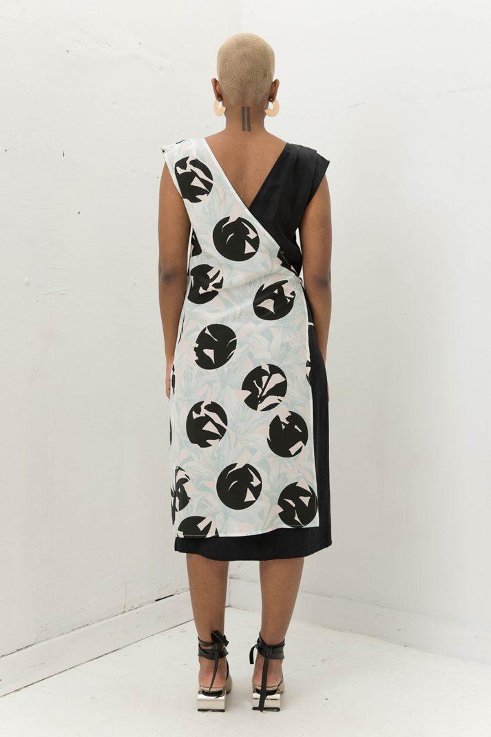 Silvae Arias Dress