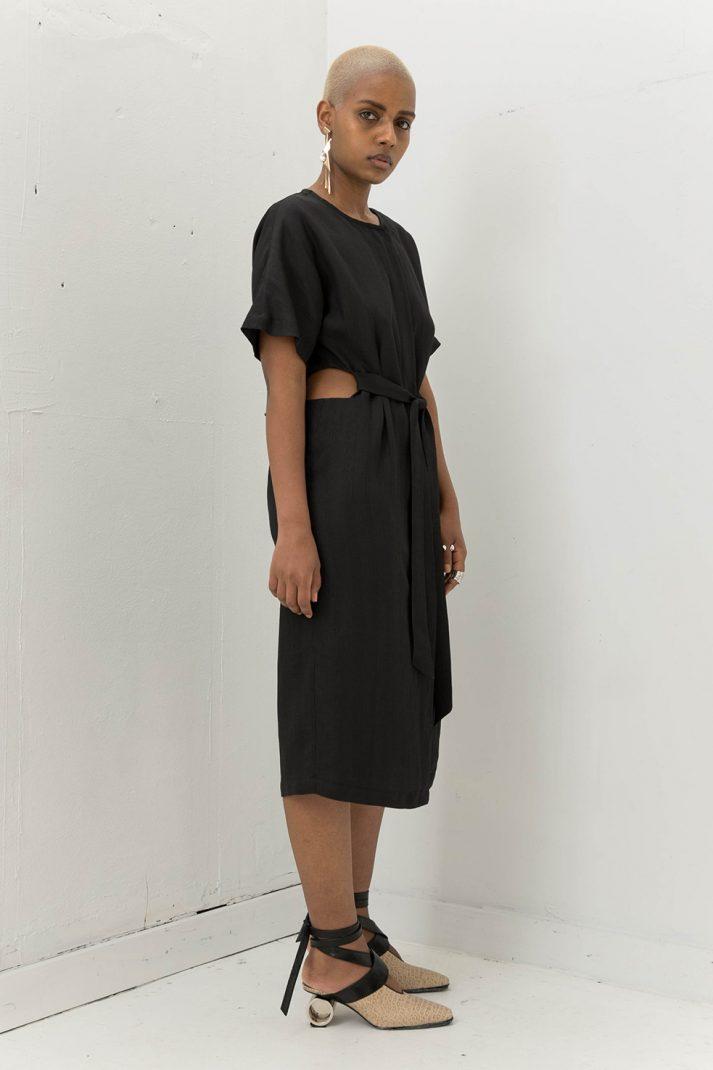 Silvae Linnaea Dress